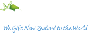 Parrs - We gift New Zealand to the world